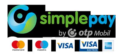 SimplePay - Online bankkártyás fizetés